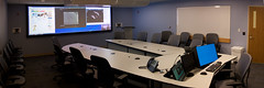 Scissoring Conference Room Table | Formaspace
