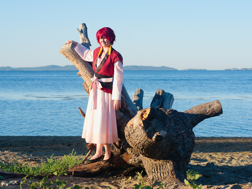related image - Shooting Yona - Akatsuki no Yona - Plages des Salins - 2016-08-24- P1540999