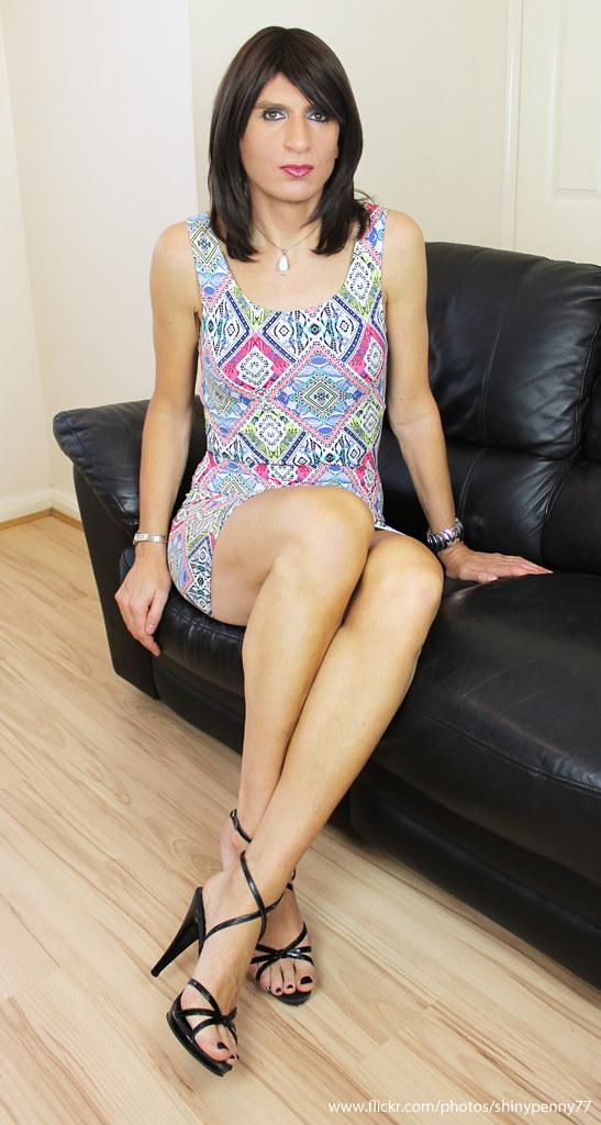 Blouse Skirt Dress