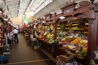 Old Market Hall - Vanha Kauppahalli, Helsinki