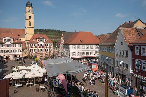2016_09_11_Marktplatz_Ueberblick_Landesfestumzug_Bad_Mergentheim-1