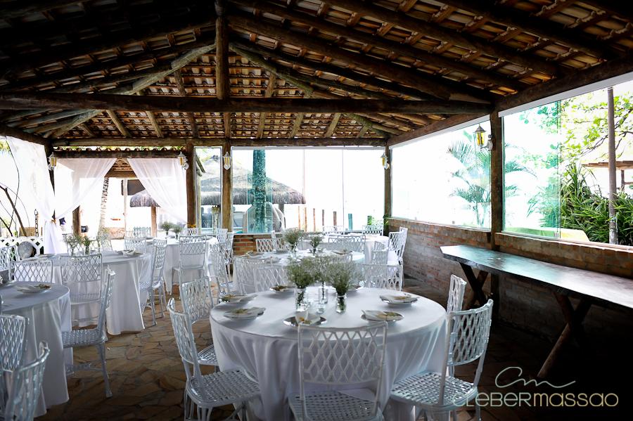 Liege e Glauber Casamento na Praia São Sebastião-5