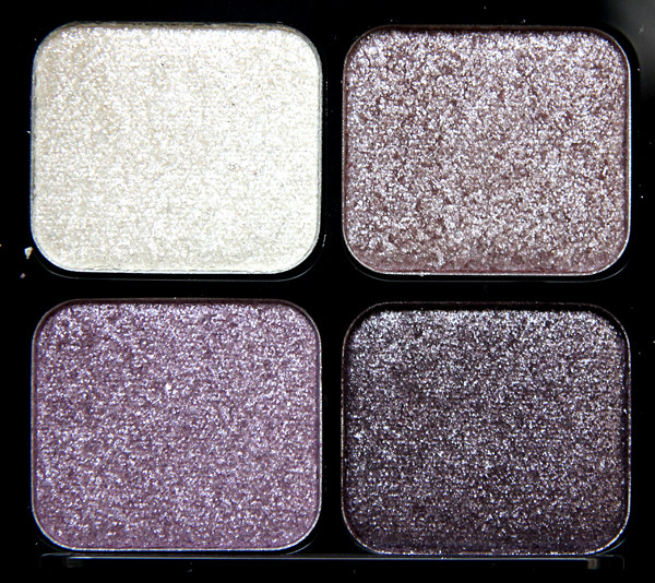 IsaDora northern lights palette1