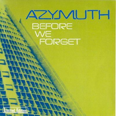 azymuthbeforeweforget20