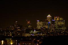 Canary Wharf-5th Nov