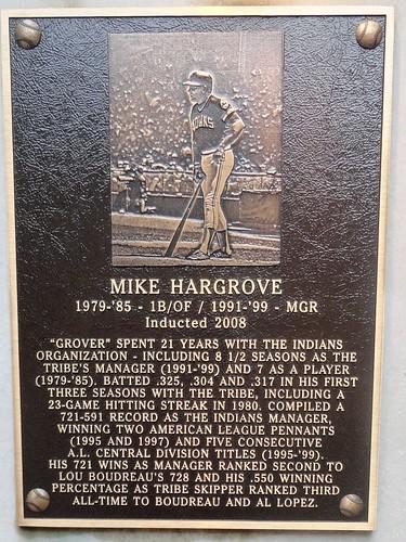 Mike Hargrove