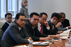 ASEAN Senior Officials (02813292)