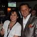 Oskar Rivera, Caytha Jentis, AFM 2012 Social Media Lodge by RealTVfilms, It's So LA, Canada California Business Council, Jade Umbrella