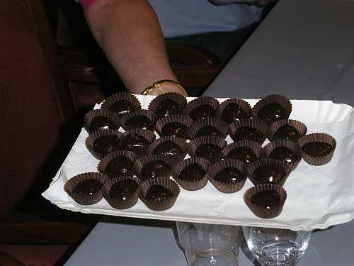 cioccolatini alla birra