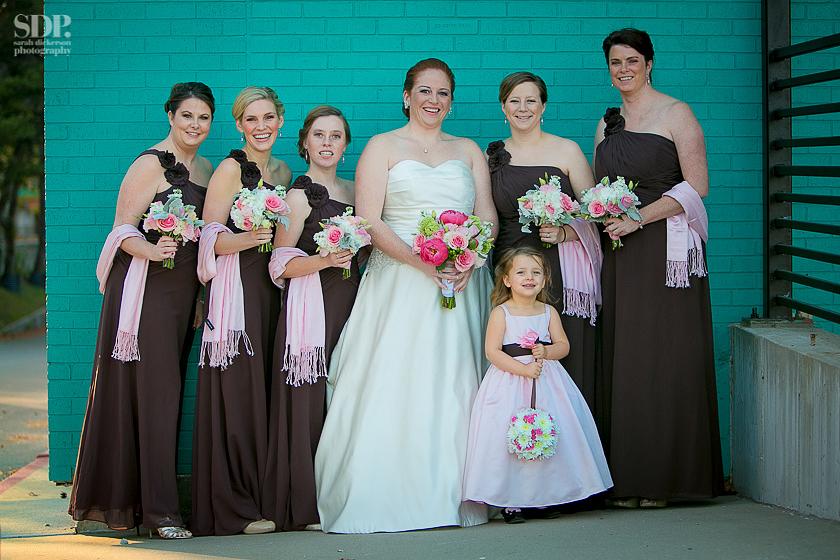 Uptown Theater Kansas City wedding