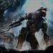 Halo 4 pixel