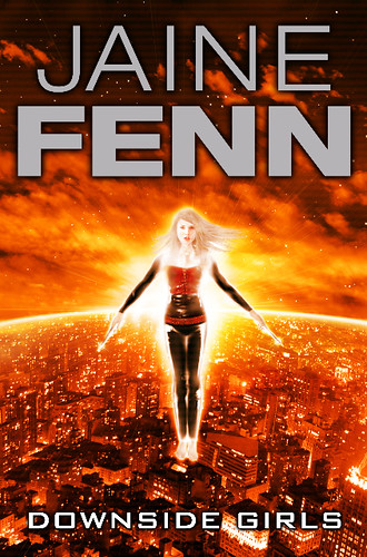 Jaine Fenn Covers