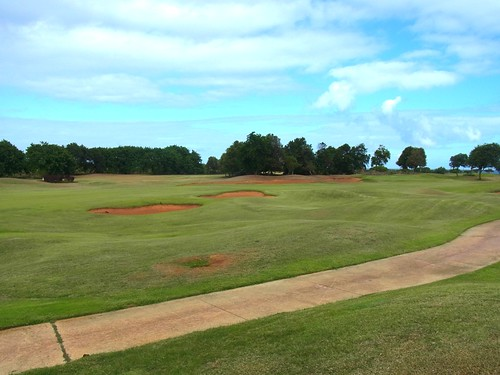 Kauai Lagoon Golf Club 414b