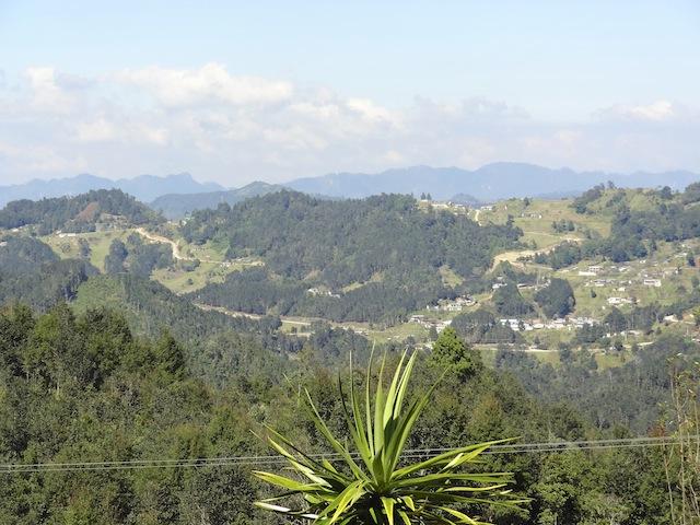 San Andes Larrainzar 2