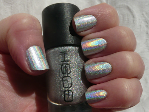 gosh holo comparison 4