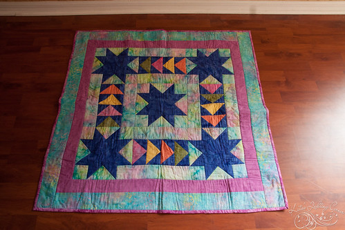 My Quilt Show Purchases