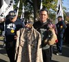Veterans For Peace Forced To March At End Of Boston, Massachusetts Veterans Day Parade-Nov. 11, 2012 by Protest Photos1