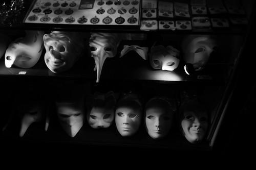 маски by Vitaliy Kot