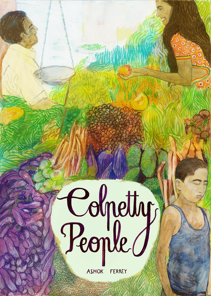 COLPETTY PEOPLE by ASHOK FERREY final