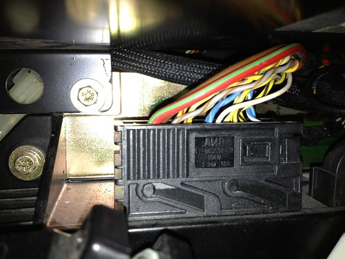 diy e39 bm53 bmw sirius radio retrofit page 8 autos post