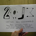 calendario 2013! by La Watson