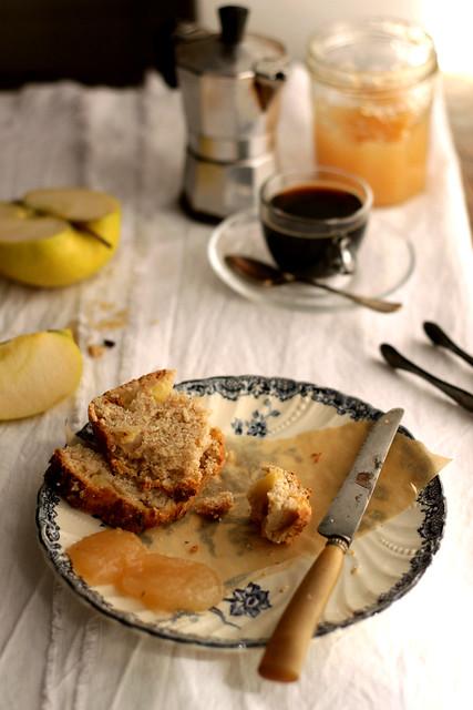 Il Pan di mele di Sabrine