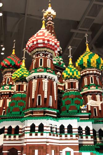 Kremlin クレムリン