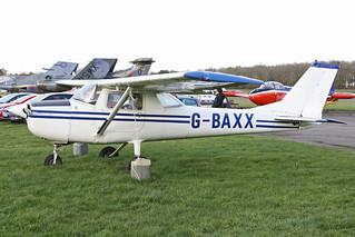 G-BAXX