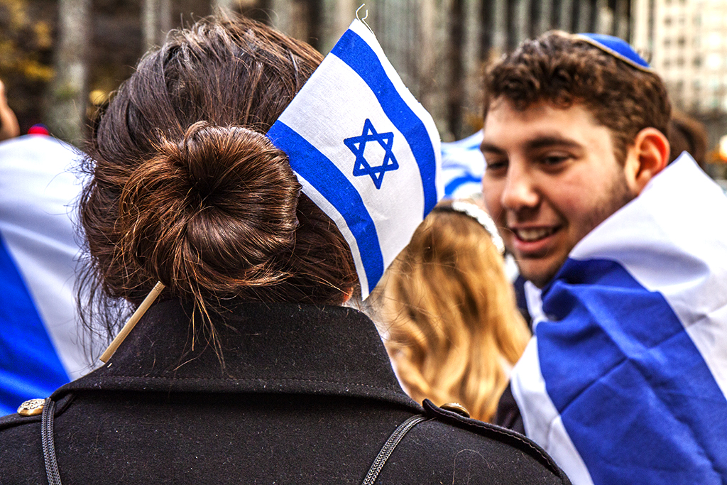 Pro-Israel-rally--Center-City-5