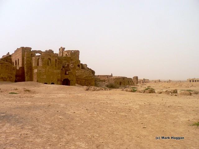 Rasafa, Syria