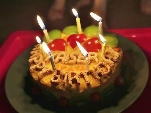 Kaiser's Birthday Cake - 7