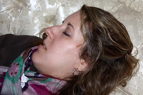 Me-Sleeping