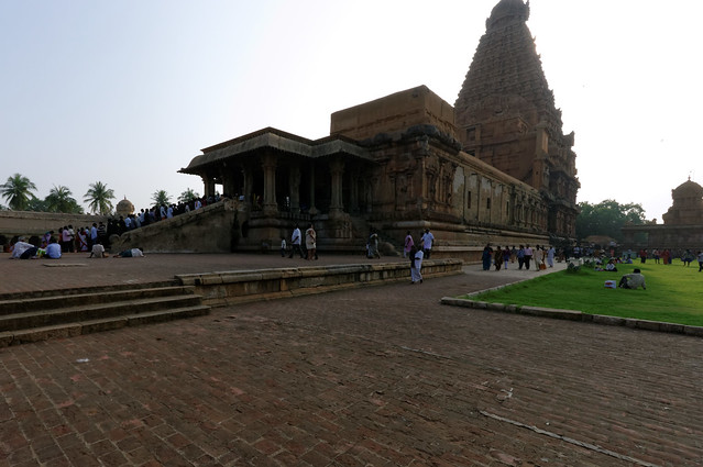 Thanjavur India  city pictures gallery : Thanjavur, Tamil Nadu, India | Flickr Photo Sharing!