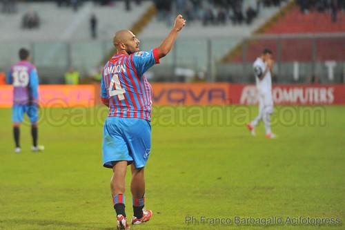 Calcio, Catania-Torino: presentazione della gara$