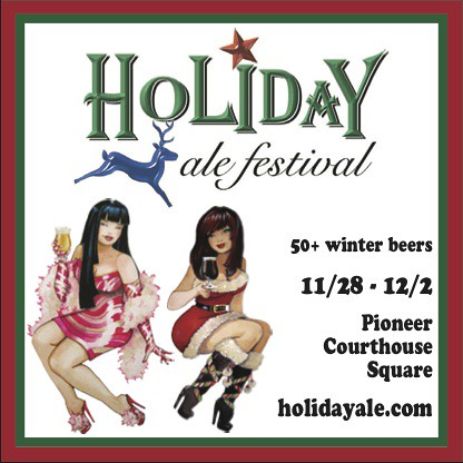 2012 Portland Holiday Ale Festival