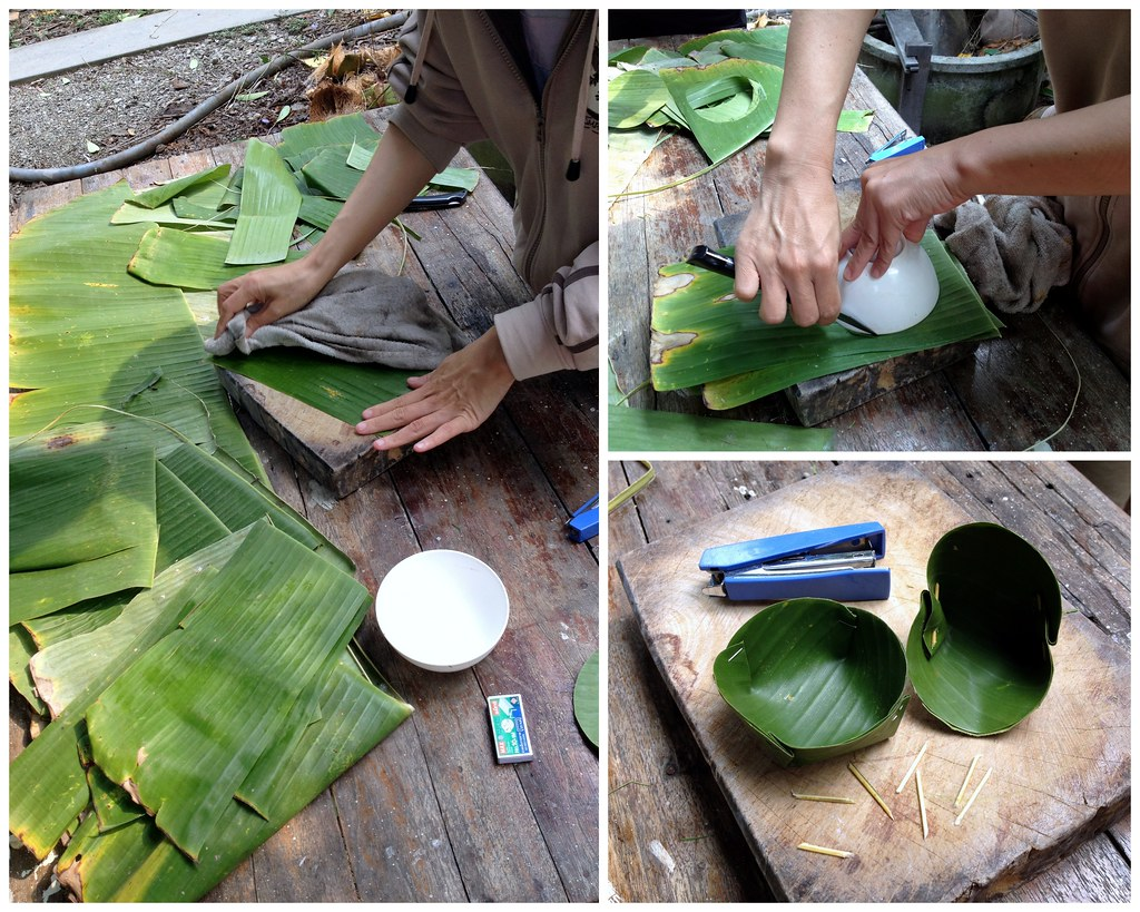 Baan Rim Klong: Palm Sugar