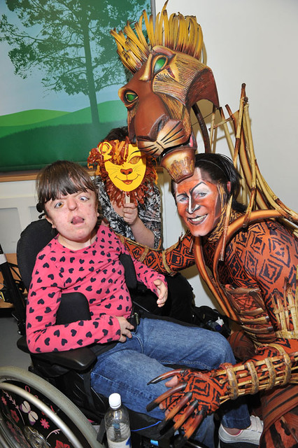 The Lion King Musical 2 - a gallery on Flickr