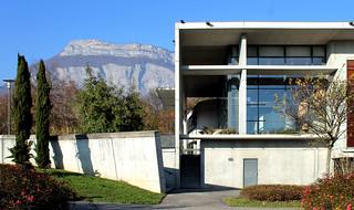 Maison de la Musique, Meylan, France