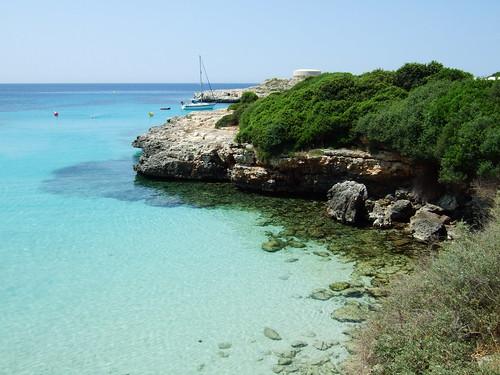 Sa Caleta / Menorca