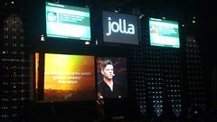 Jolla's presentation at Slush by Andrés Gómez on 22/11/2012