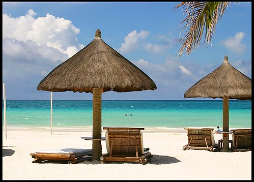 Boracay Beach in the Philippines