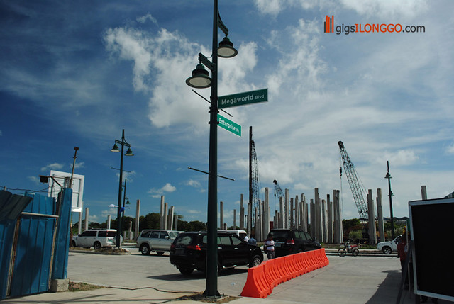 Megaworld's Iloilo Business Park