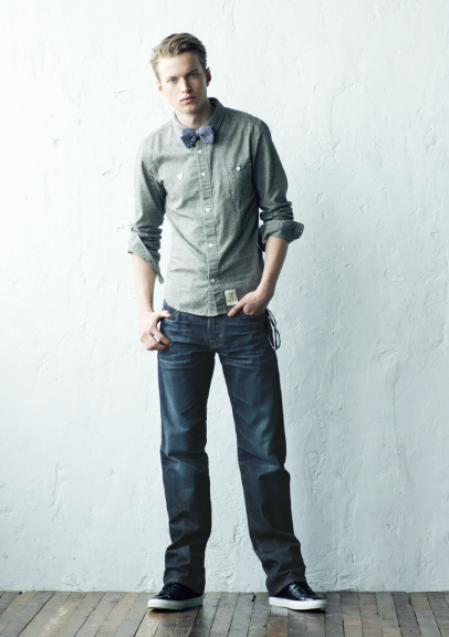 Jens Esping0083_AG Jeans AW12