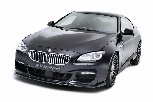 HAMANN BMW Serie 6 Coupé M-Pack