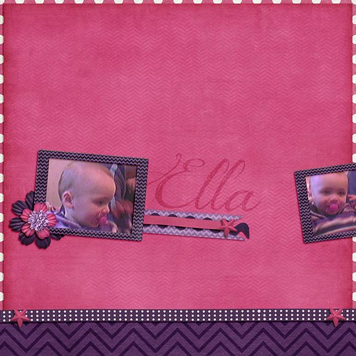 Ella by Lukasmummy