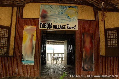 Tabon Village Resort in Quezon, Palawan