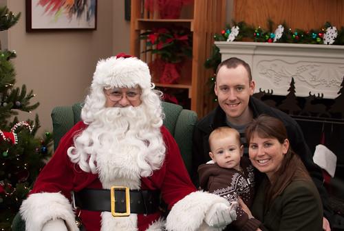 visit santa 2012-11