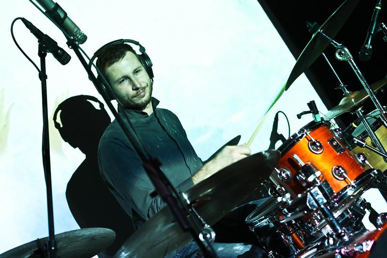 Floex & band (Cz)