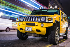[Free Images] Transportation, Cars, General Motors, Hummer ID:201211280000