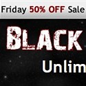 Black Friday 2012 Web hosting deals